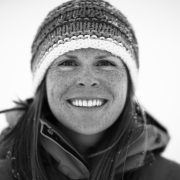 learn to ski mountaineer in the alps with Erin Smart