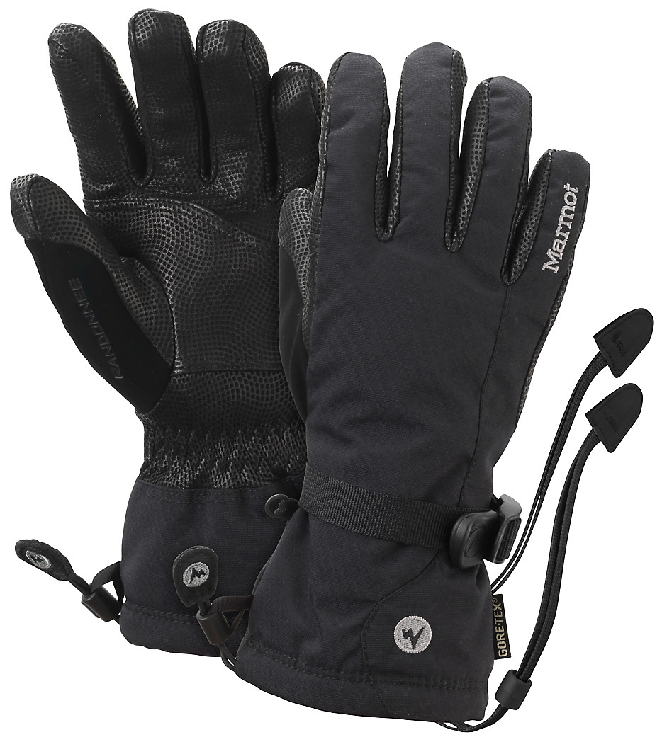 Chicks Gear Review: Marmot Randonnee Glove