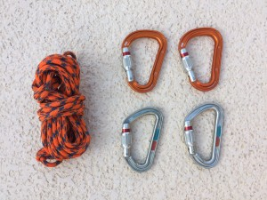 Sterling Cord